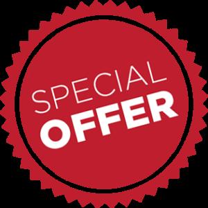 special offer bedz